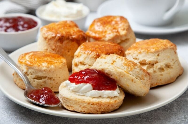 10 Traditional Scottish Desserts