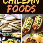 Top 20 Chilean Foods