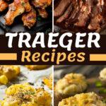 Traeger Recipes