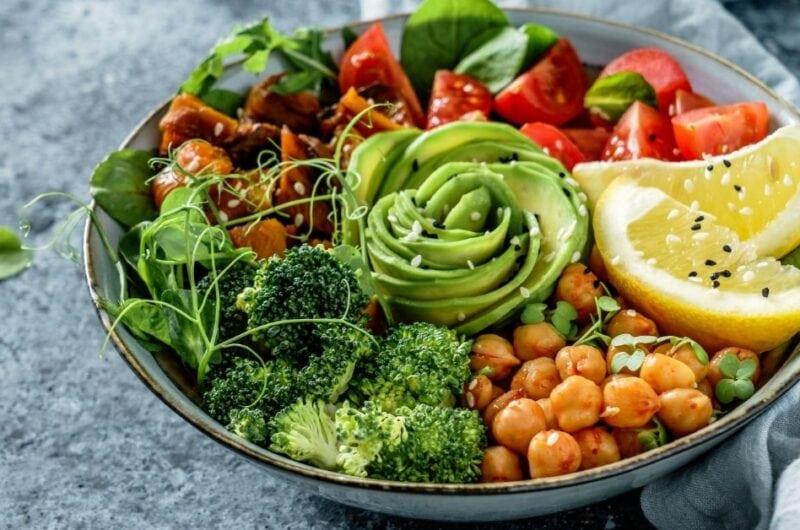 20 Best Mediterranean Vegetarian Recipes