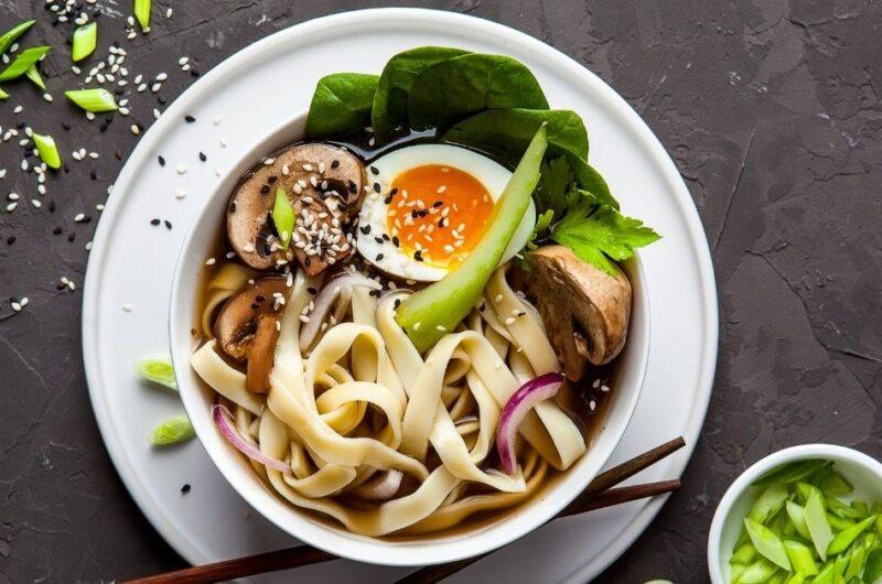 25 Simple Vietnamese Vegetarian Recipes