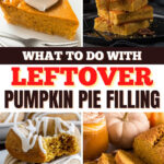 What To Do With Leftover Pumpkin Pie Filling (20 Best Recipes)