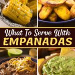 What to Serve With Empanadas