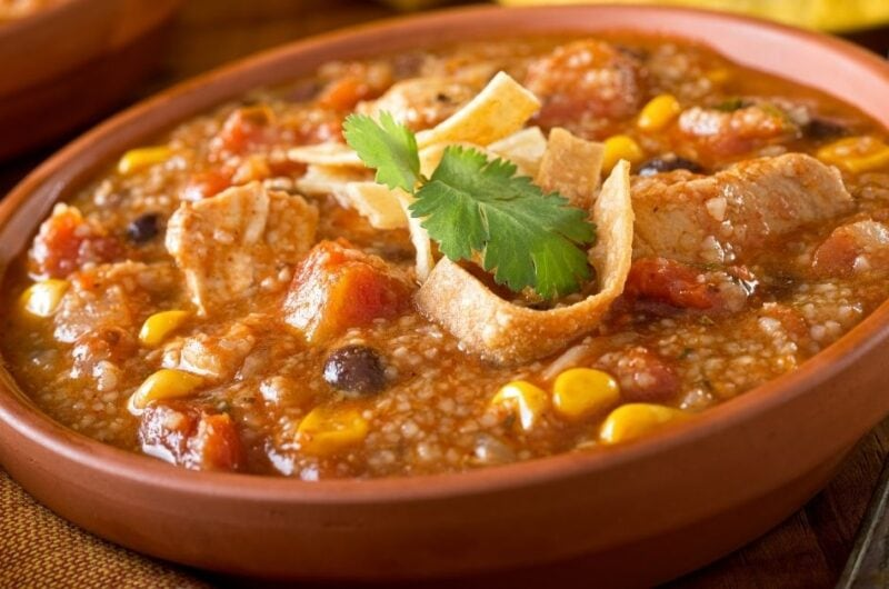20 Best Mexican Soup Recipes