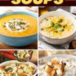American Soups
