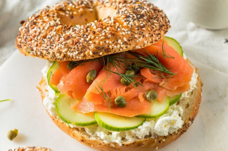 20 Traditional Jewish Foods
