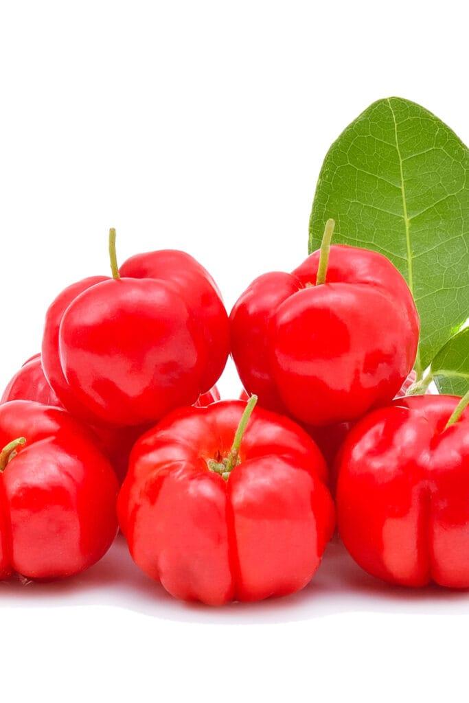 Barbados Cherries