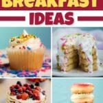 Birthday Breakfast Ideas