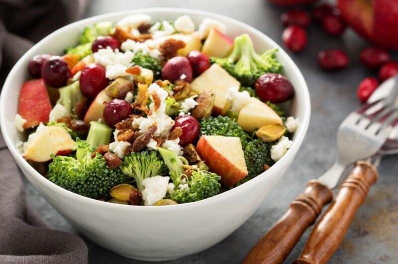 25 Best Fall Salad Recipes