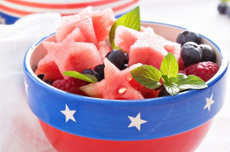 30 Best 4th of July Appetizers (+ Easy Recipes)
