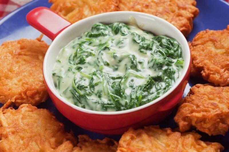 25 Easy Frozen Spinach Recipes