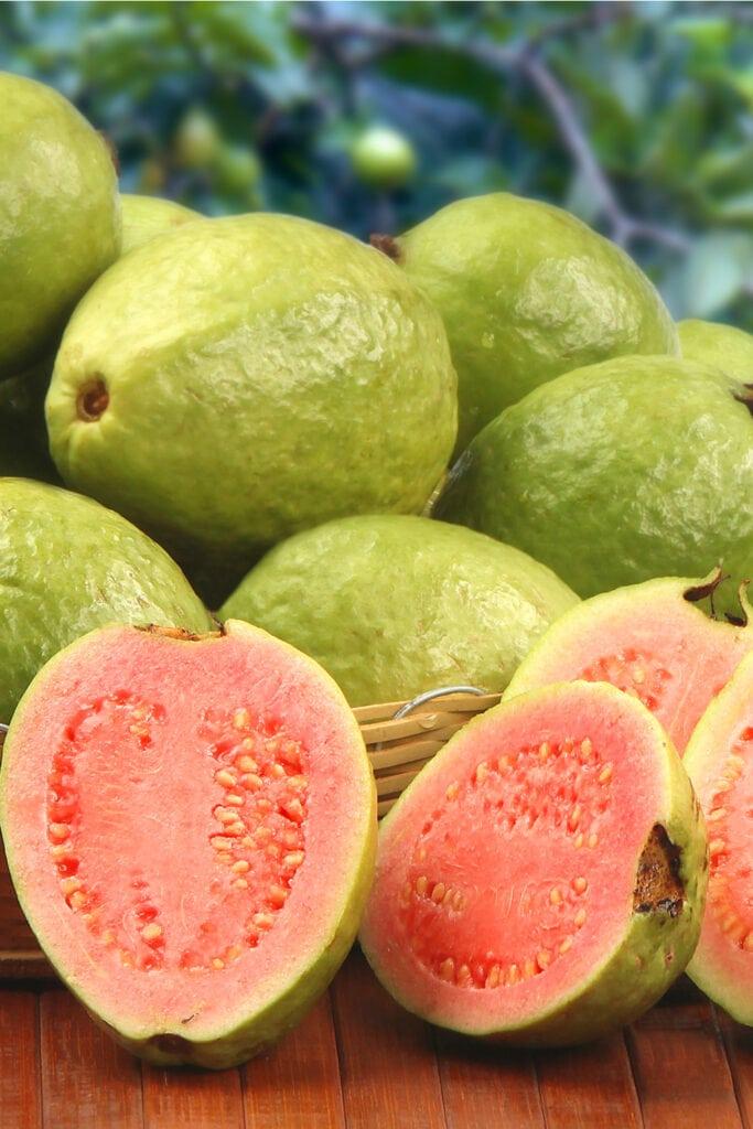 Brazilian Guavas