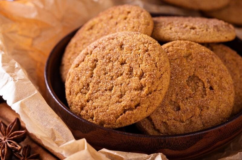 20 Easy Brown Sugar Desserts