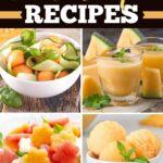 Cantaloupe Recipes