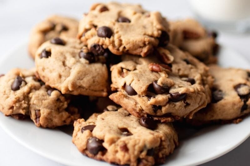 30 Vintage Cookies to Try Today