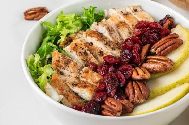 10 Best Autumn Salad Recipes
