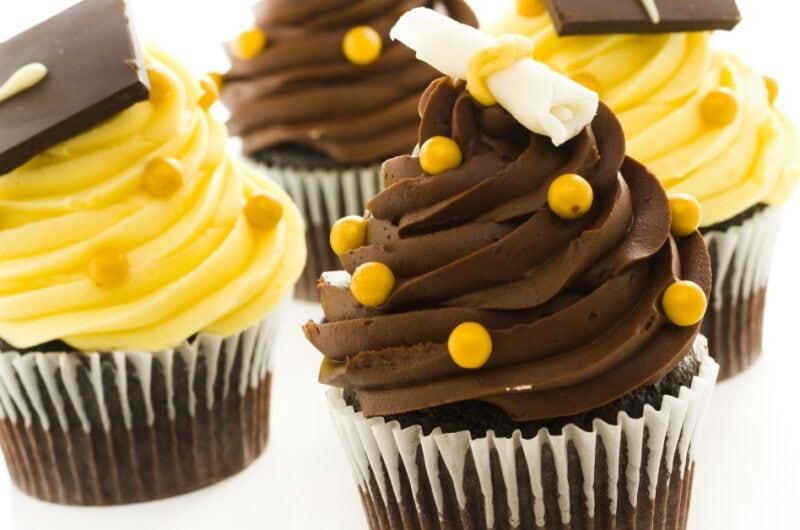 30 Easy Graduation Desserts