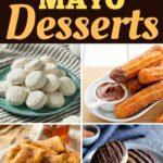 Cinco De Mayo Desserts