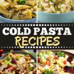 Cold Pasta Recipes