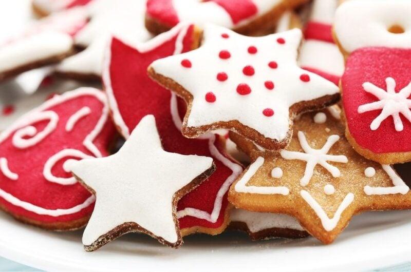 30 Christmas Snacks That Bring Holiday Cheer