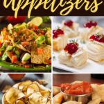 Fall Appetizers