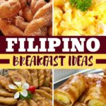Filipino Breakfast Ideas