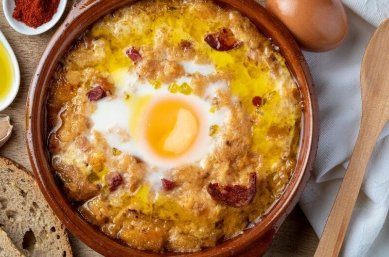 10 Traditional Spanish Soups