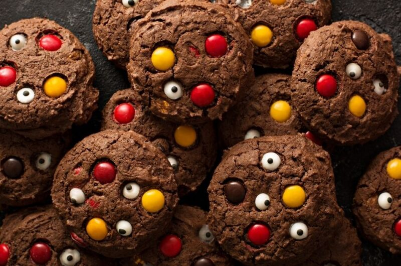 25 Fun Halloween Snacks