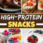 High-Protein Snacks