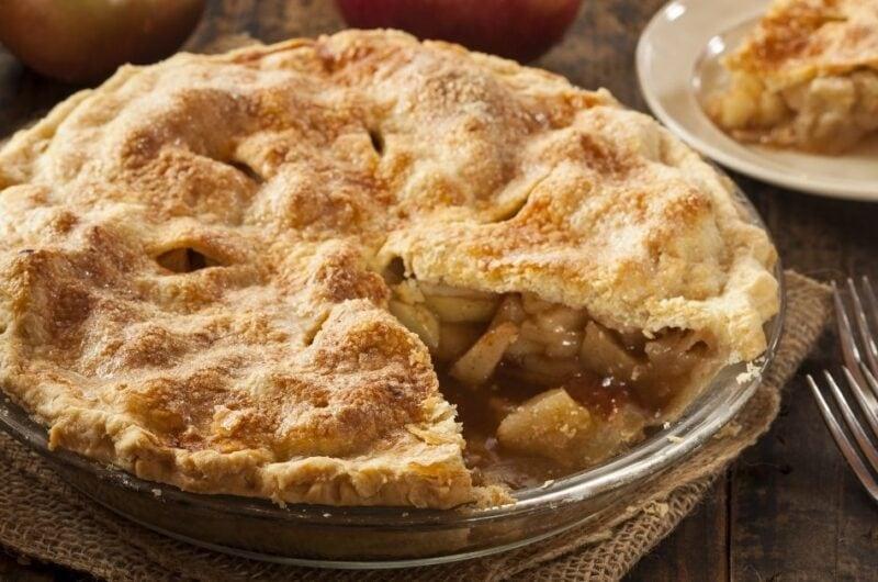 31 Best Winter Pies