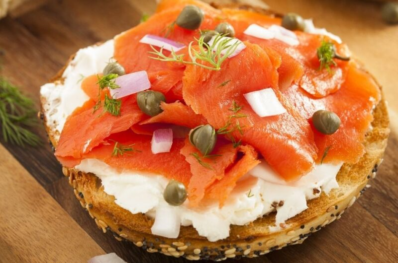 30 Common Israeli Foods