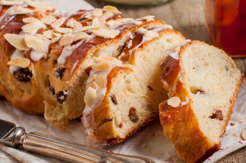25 Best Sweet Bread Recipes