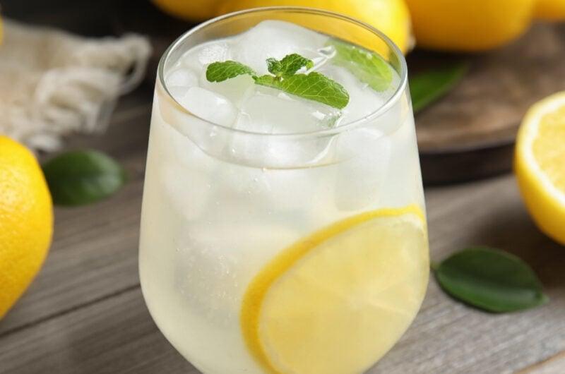 Chick-Fil-A Lemonade Recipe