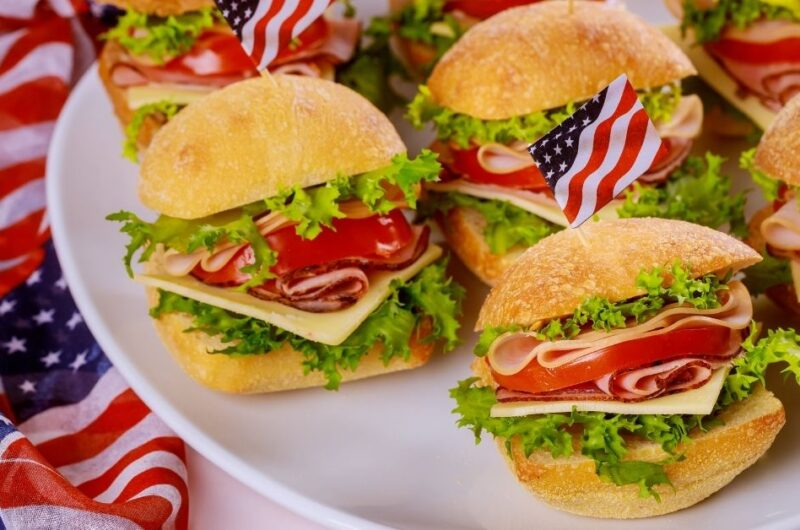 25 Best Labor Day Recipes