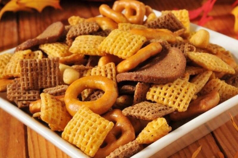 25 Best Fall Snacks