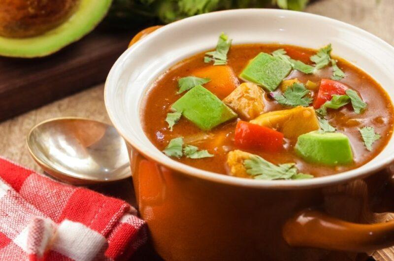 20 Keto Soup Recipes to Warm You Up