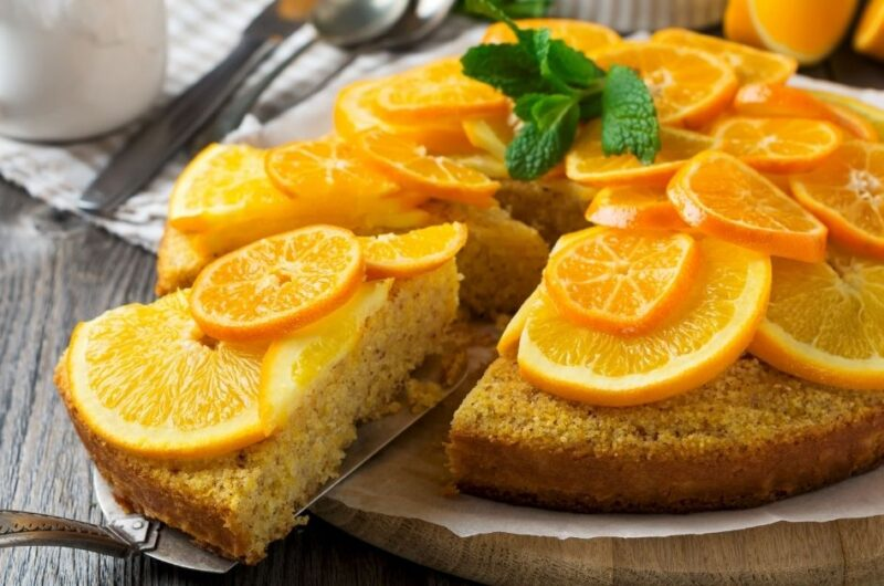 10 Sweet Corn Desserts