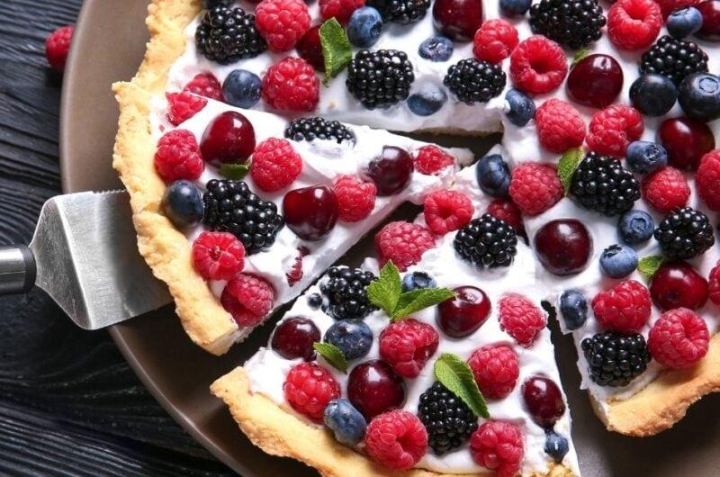 25 Best Summer Pie Recipes