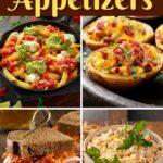 25 Authentic Irish Appetizers