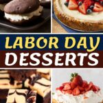 Labor Day Desserts