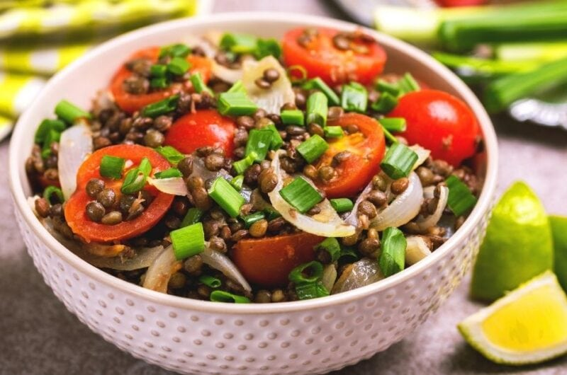 20 Easy Indian Salad Recipes
