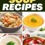 Low-Sodium Soup Recipes