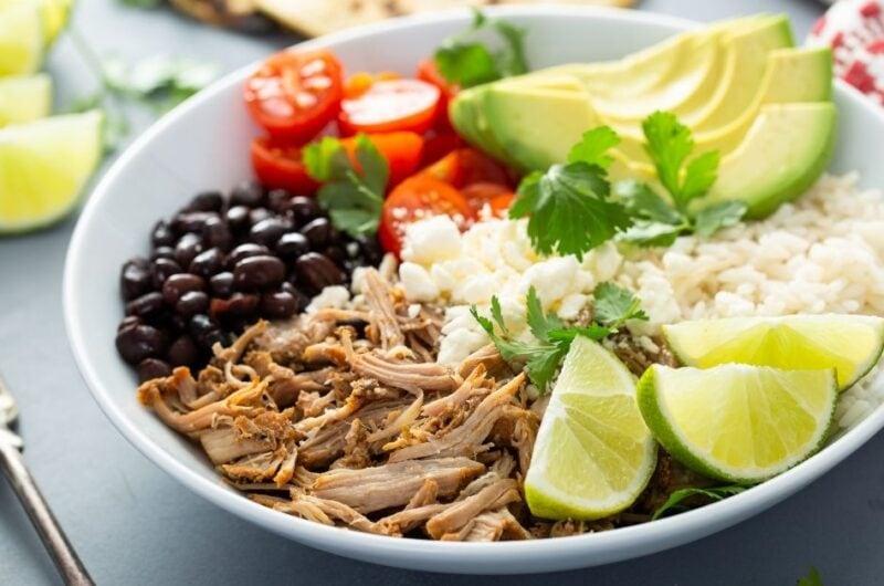 21 Best Mexican Instant Pot Recipes