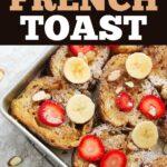 Paula Deen's French Toast