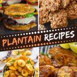 Plantain Recipes
