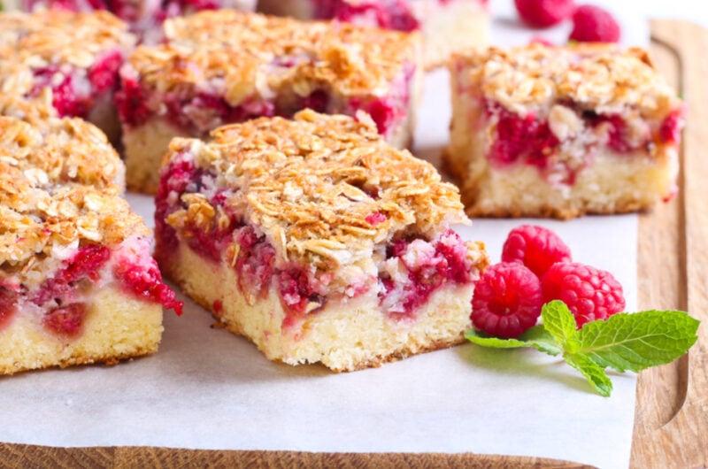 24 Raspberry Dessert Recipes