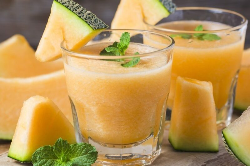 20 Cantaloupe Recipes for Refreshing Meals