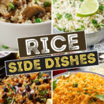 Rice Side Dishes