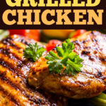 Sides for Grilled Chicken