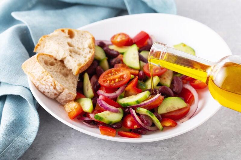 10 Traditional Spanish Salads